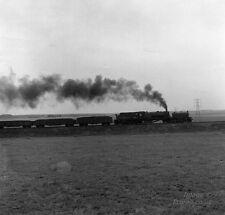SOUTH AFRICAN RAILWAYS Industrial Steam - Durrant 6x6 Format Neg. c1968 - 111287