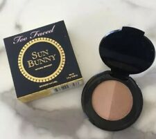 Too Faced Sun Bunny Natural Bronzer Travel Size 0.08 oz./2.5 g.