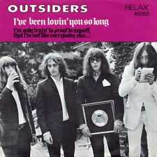 "OUTSIDERS ""I'VE BEEN LOVIN' YOU SO LONG"" ORIG HOLL 1967 MOD GARAGE EX/M-"