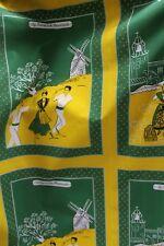 tissu coton imprimé provençale