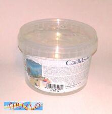 CANDELE - Cera gel per candele - 400 g