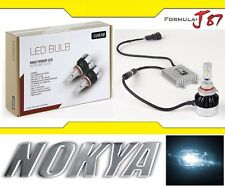 Nokya LED Kit Bulb 36W White 6000K 9006 HB4 Nok8110 Head Light Replacement Lamp