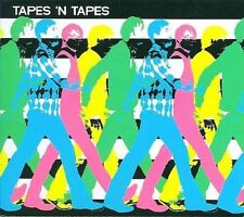Walk It Off by Tapes 'n Tapes CD Digipak