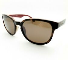Revo Kash Tortoise Bone Red Terra Polarized Sunglasses Authentic