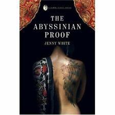 The Abyssinian Proof: A Kamil Pasha Novel (Kamil Pasha Novels)-ExLibrary