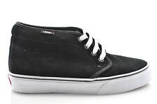 Vans chaussures man man chaussures de tennis EGTY28 noir n ° 36,5
