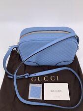Original GUCCI Soho Disco Bag Tasche Leder NEU