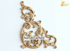 Artistic furniture appliques for cabinets (10 pc.)