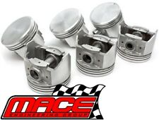 SET OF 6 MACE REPLACEMENT PISTONS FORD MPFI SOHC 12V 4.0L I6