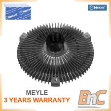 RADIATOR FAN CLUTCH BMW MEYLE OEM 11522249216 3141152204 GENUINE HEAVY DUTY