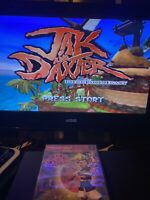 Jak and Daxter: The Precursor Legacy Greatest Hits PlayStation 2 Ps2 No Manual
