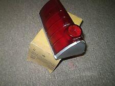 1964 PONTIAC TEMPEST TAIL LAMP LENS IN BOX LEFT-SIDE