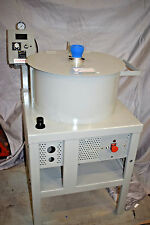 "Metal Spin Casting Machine 12"" for Lead-Zinc-Pewter"