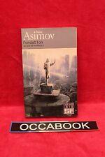 Fondation - Isaac Asimov - Livre - Occasion