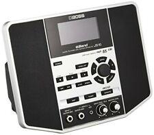 Boss Audio Player Gitarre Effekte eBand JS-10 Weiß Subwoofer Audio Equipment