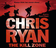 The Kill Zone by Chris Ryan (CD-Audio, 2010)