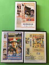 VUA THANH GIA DAN 1,2,3 - PHIM BO TRUNG QUOC - 30 DVD - USLT