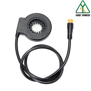 E-bike PAS Sensor KT-V12L/KT-V12 Dual-Hall-Sensor nur für die linke Seite