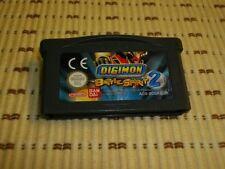 Digimon Battle Spirit 2 für GameBoy Advance SP DS Lite