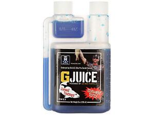 TH Marine G-Juice Live Well Treatment - Powered By U2 Pro Formule 8 oz U28-FW