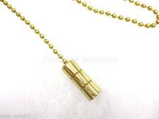 Ricambi e accessori in oro per l'illuminazione da interno