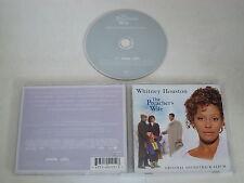 Whitney Houston/The Preacher 's wife colonna sonora (Arista 74321 44125 2) CD Album