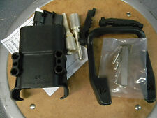 Anderson 320A Plug w/handle A32495-1049