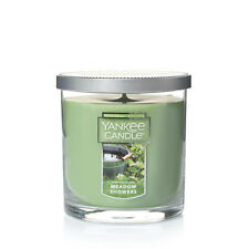Yankee Candle SMALL TUMBLER CANDLES-- MEADOW SHOWERS-