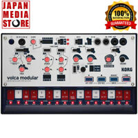 KORG Volca Modular Micro Modular Synthesizer 100% Genuine Product