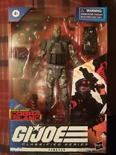 GI Joe classified Cobra island Firefly
