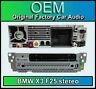 BMW X3 CD player stereo, BMW F25 Magneti Marelli Bluetooth DAB radio