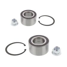 For Porsche Cayenne 2002-2010 Front or Rear Wheel Bearing Kits Pair