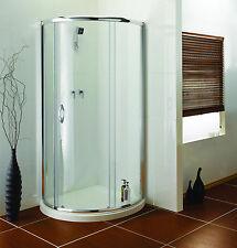 Aqualux Shower Doors Tempered Glass