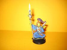 Eldar-craftworlds-Metal Warlock-Runes Lecteur en métal i