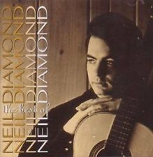 NEIL DIAMOND THE BEST OF CD (GREATEST HITS)
