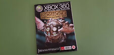 XBox 360 The Official XBox Magazine - Issue 24 September 2007 *Bioshock Cover*
