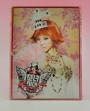 CD Girls Generation I got a boy Korea Press Tiffany ver. SNSD