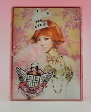CD Girls Generation I got a boy Korea Press Tiffany ver. SNSD
