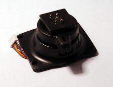 Pentax AF540FGZ Flash Hot Shoe Assembly Unit Replacement Repair Part