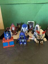 loyal subjects transformers