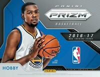 2016-17 Panini Prizm Basketball Complete Your Set Pick 25 Cards From List