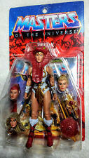 Masters of the Universe Teela Ultimates Super7 New and Sealed