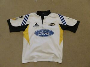 Rugby Jersey / Shirt Hurricanes Size Medium