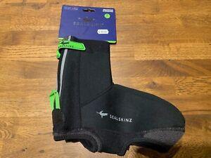 Sealskinz Neoprene Cycling Overshoes size S (UK 3-5) Brand New No Reserve