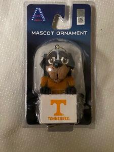 TENNESSEE VOLUNTEERS Mascot Ornament NCAA Team Sports America