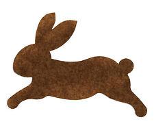 Sizzix Bunny Bigz L die #658094 Retail $29.99 FUN for Applique!!