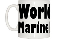 World's Best Marine Biologist Mug