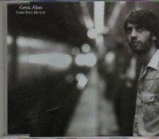 (CF654) Geva Alon, Come Race Me - 2011 DJ CD