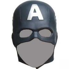 hm0201 Ogawa Studio Captain America Mask Costume Rubber Avengers from Japan