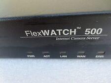 Seyeon FlexWatch 500  Internet Camera Server